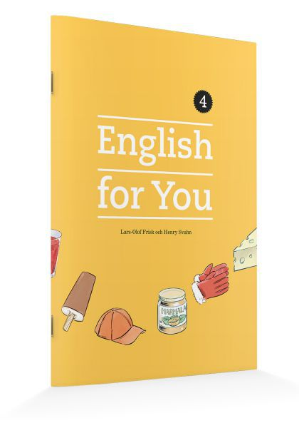 English for You 4