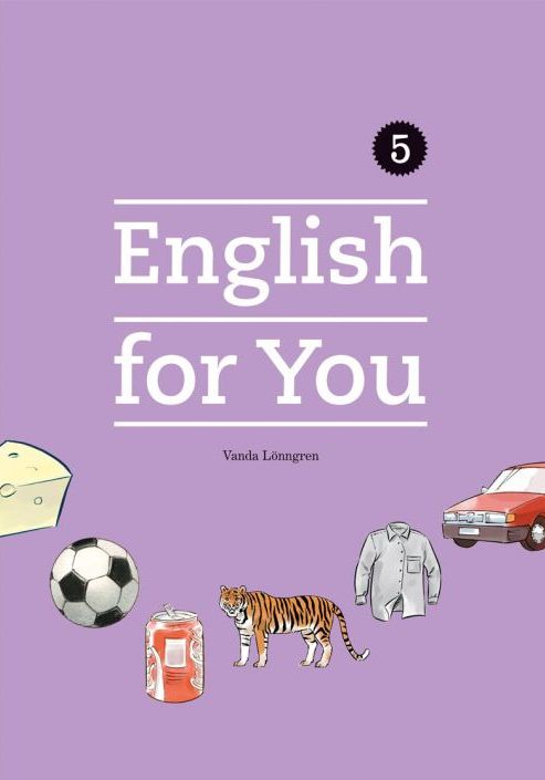 English for you 5